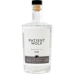 Photo of Patient Wolf Mel Dry 350ml