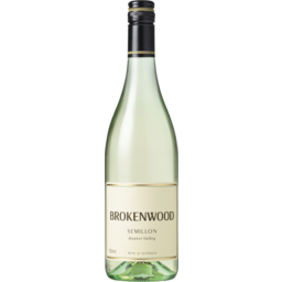 Photo of Brokenwood Semillon
