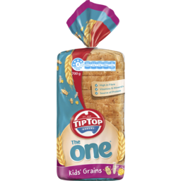 Photo of Tip Top® The One® Kids' Grains Sandwich 700g