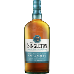 Photo of Singleton Malt Masters Scotch Whisky