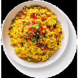 Photo of Jl Bulk Oriental Rice Salad per kg