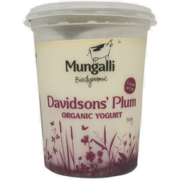 Photo of Mungalli Creek Yoghurt - Davidson's Plum