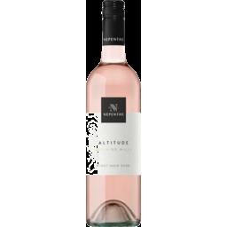 Photo of Nepenthe Altitude Pinot Noir Rosé