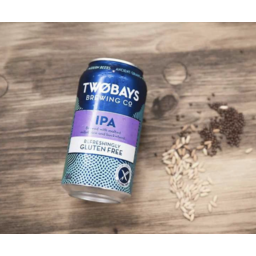 Photo of Two Bays Brewing Co. - Ipa Gf 4pk
