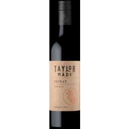 Photo of Taylors Taylor Made Shiraz 750ml