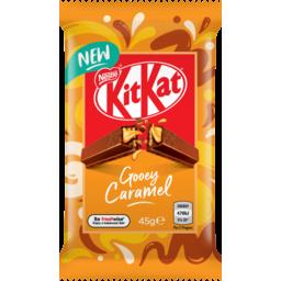 Photo of Nestle Kit Kat Gooey Caramel 45gm