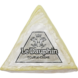 Photo of Le Dauphin Double Creme Cheese Kg