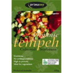 Photo of Primasoy - Tempeh - Original - 225g