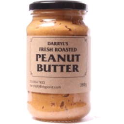 Photo of Darryl's P/Nut Butter 380g