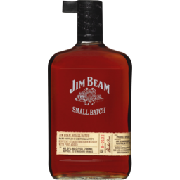 Photo of Jim Beam Small Batch Kentucky Straight Bourbon Whiskey