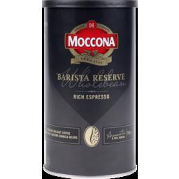 Photo of Moccona Barista Rich Espresso 175gm