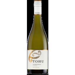 Photo of Tohu Chardonnay