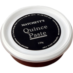 Photo of Mp Quince Paste 120gm