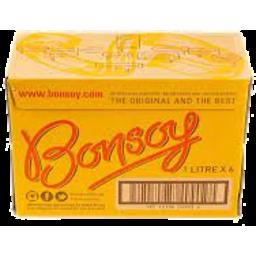 Photo of Bonsoy Original 1L