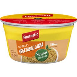 Photo of Fantastic Noodles Vegetable Laksa 85g