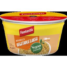 Photo of Fantastic Noodles Vegetable Laksa 85g