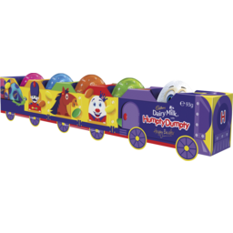 Photo of Cadbury Dairy Milk Humpty Dumpty Egg Train 93g 93g
