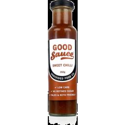 Photo of Good Sauce Sweet Chilli 260g