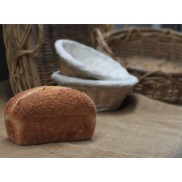 Photo of La Tartine Sesame Sourdough Tin (Unsliced)