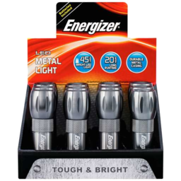 Photo of Energizer Torch Metal Led