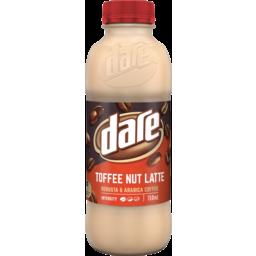 Photo of Dare Latte Toffee Nut Flavoured Milk 750ml