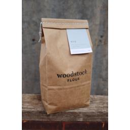 Photo of Woodstock Rye Flour