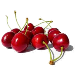 Photo of Fresh Red Cherries