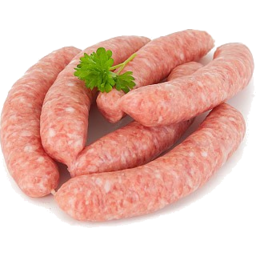 Photo of Spinach & Pinenut Sausages Made Instore