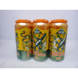 Photo of Eddyline Crankyanker IPA 440ml Can