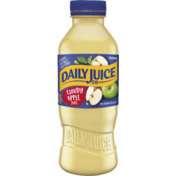 Photo of Daily Company Daily Juice Apple Juice 500ml