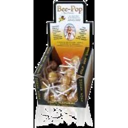 Photo of Bee Pop Honey Pops 15g