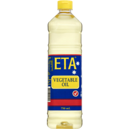 Photo of Eta Vegetable Oil 750ml