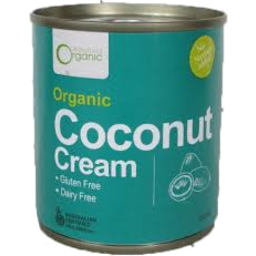 Photo of Abs Org Coconut Cream 400ml