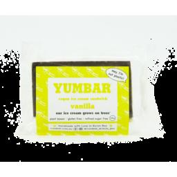 Photo of Yumbar Vanilla Ice Cream Sandwich
