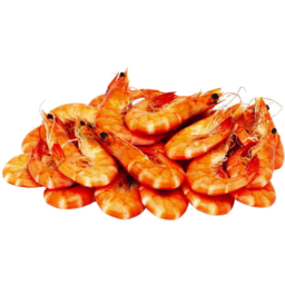 Photo of Aust Cooked Prawns 500g