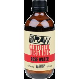 Photo of Every Bit Organic Rose Water
