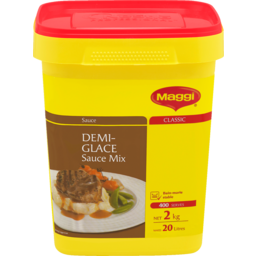 Photo of Maggi Sauce Demi-Glace Mix 2kg