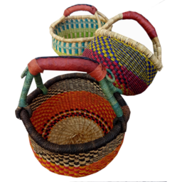 Photo of Baskets - Medium (Round)