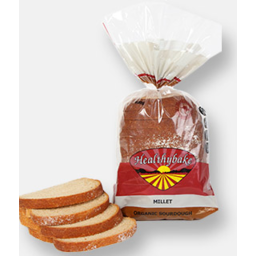 Photo of Healthybake Millet Loaf