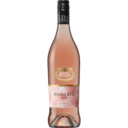 Photo of Brown Brothers Moscato Rosa