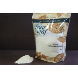 Photo of 4 Leaf 85% Light Flour 1kg