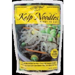 Photo of Gold Mine Raw Kelp Noodles 450gm