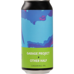 Photo of Garage Project Other Half Creaming Ipa