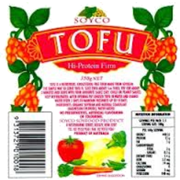 Photo of Soyco - Tofu - Japanese Style - 200g