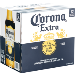 Photo of Corona Extra Bottles 12 Pack