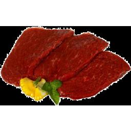 Photo of Beef Schnitzel