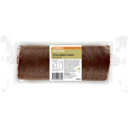 Photo of Best Buy Sponge Roll Chocolate 400g