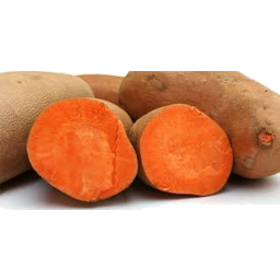 Photo of Potato Sweet Orange Kg