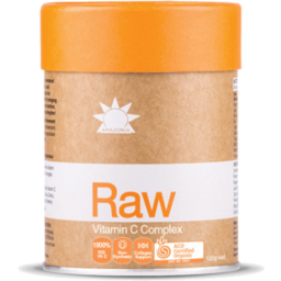 Photo of Amazonia Raw Vitamin C Complex