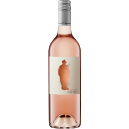 Photo of Innocent Bystnd Rose 750ml
